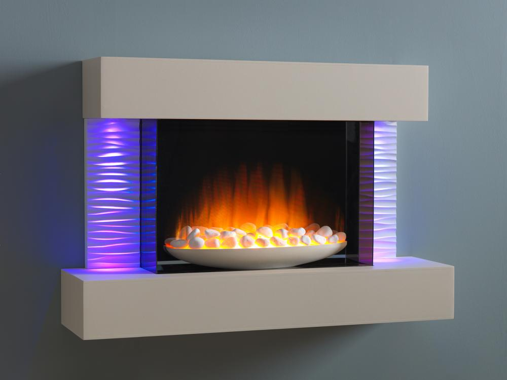 Luma 900 Electric Fires Ni